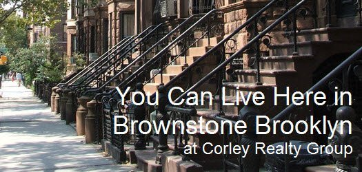 Brownstone Brooklyn is LIVE on Facebook