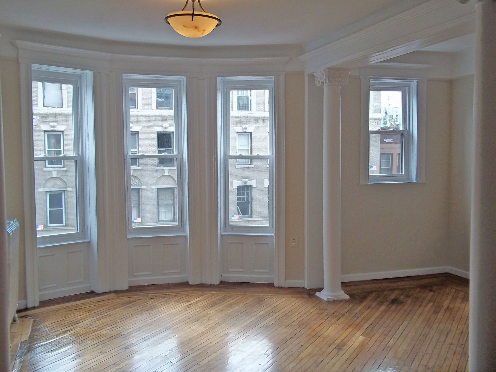 Crown heights 3 bedroom apartment for rent brooklyn crg3102 for 3 bedroom houses and apartments for rent