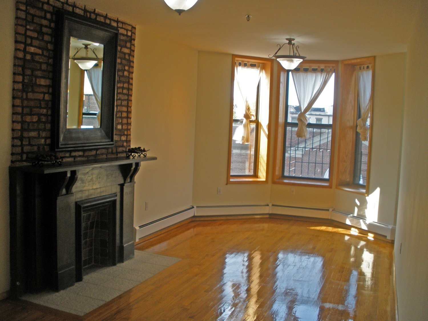 Bed Stuy 1 Bedroom Apartment For Rent Brooklyn CRG3118