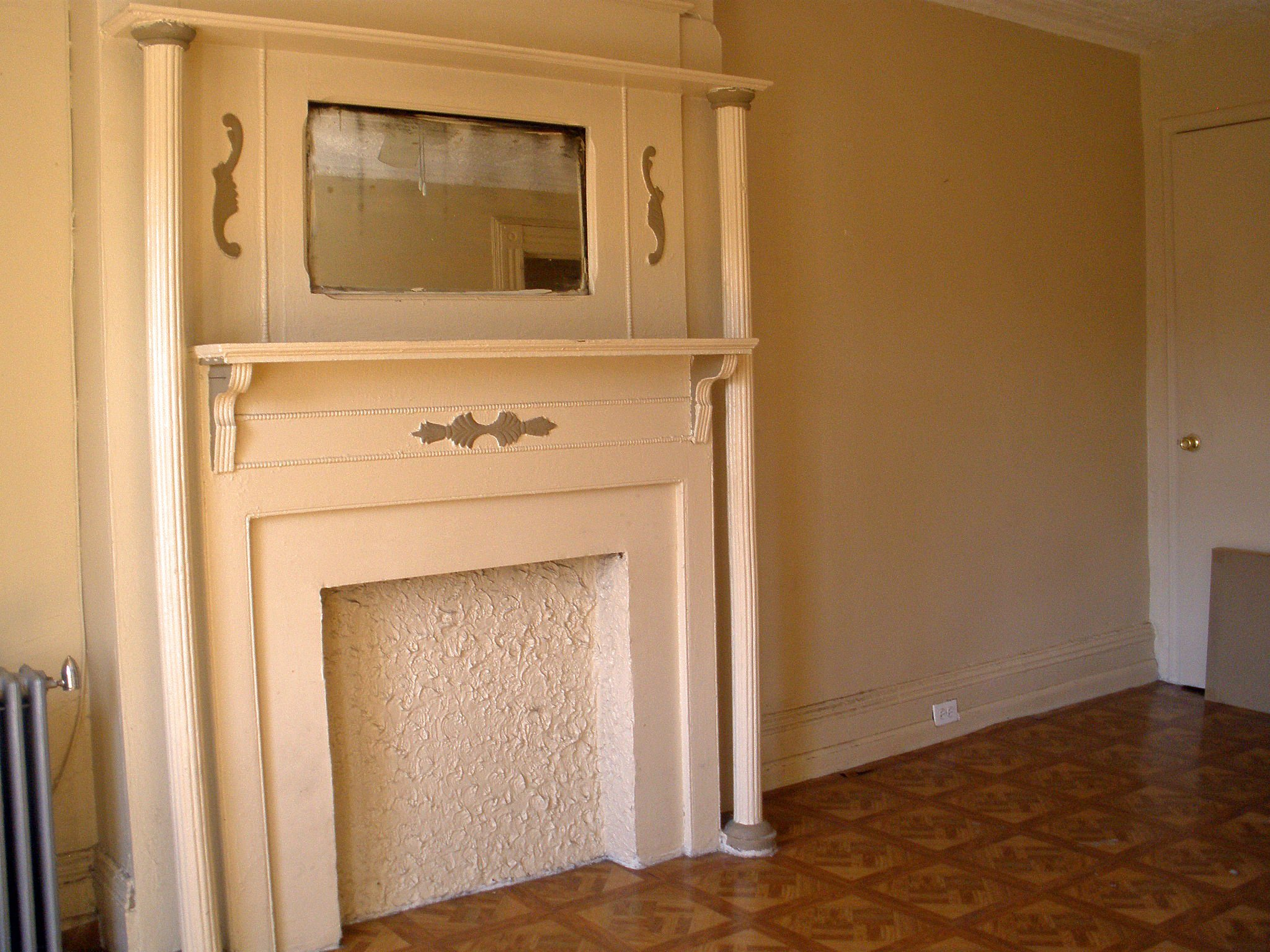 Crown Heights 1 Bedroom Apartment For Rent Brooklyn Crg3020