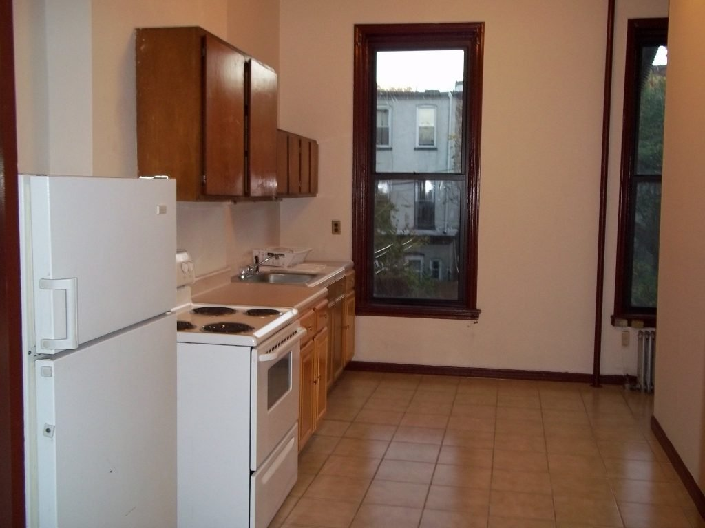 1 Bedroom Bed Stuy Apartment For Rent Brooklyn NY CRG3078