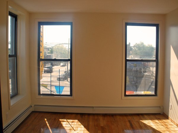 east new york  bedroom apartment for rent brooklyn crg, Bedroom designs