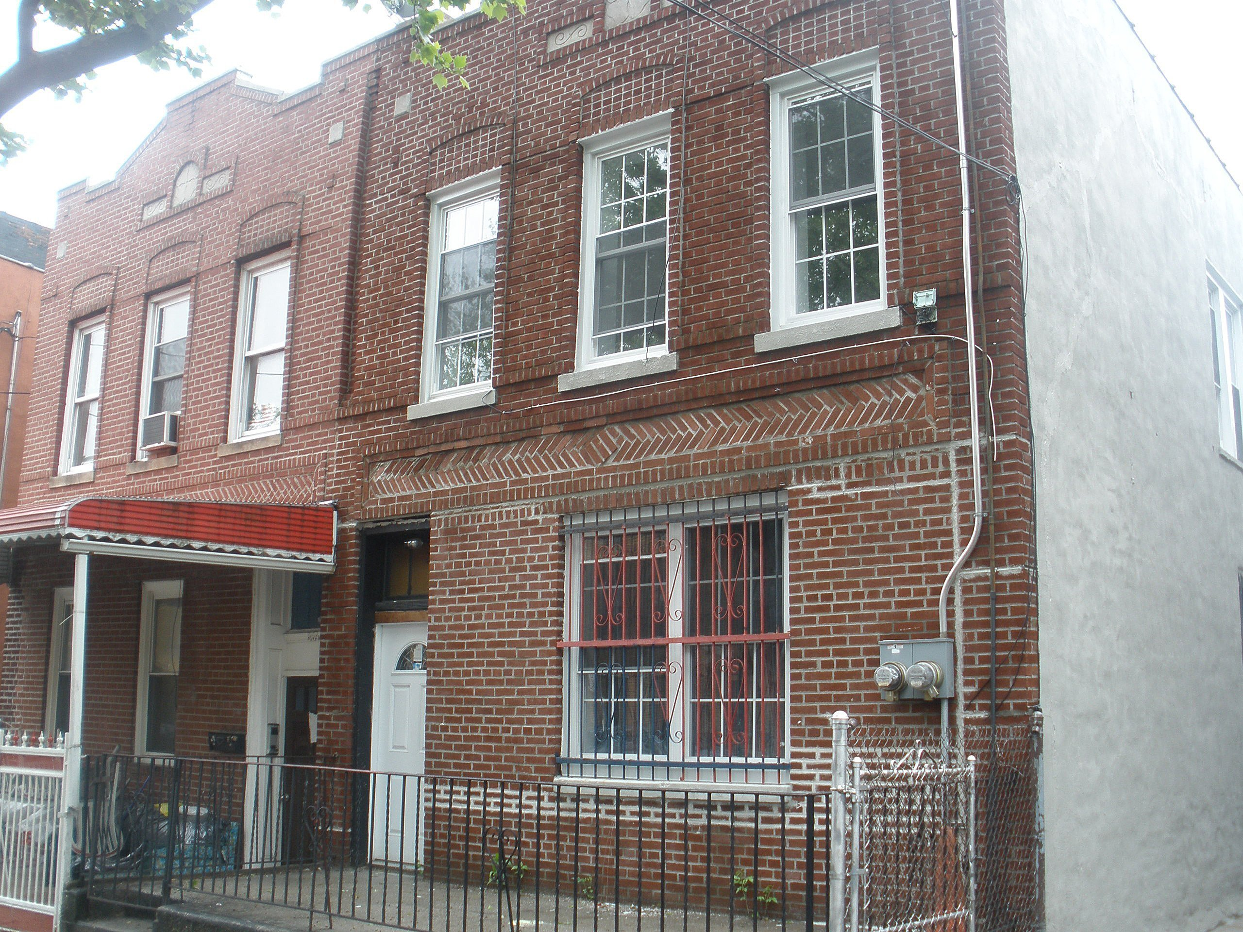 2 family brownsville house for sale brooklyn crg1060 for Buying a house in brooklyn