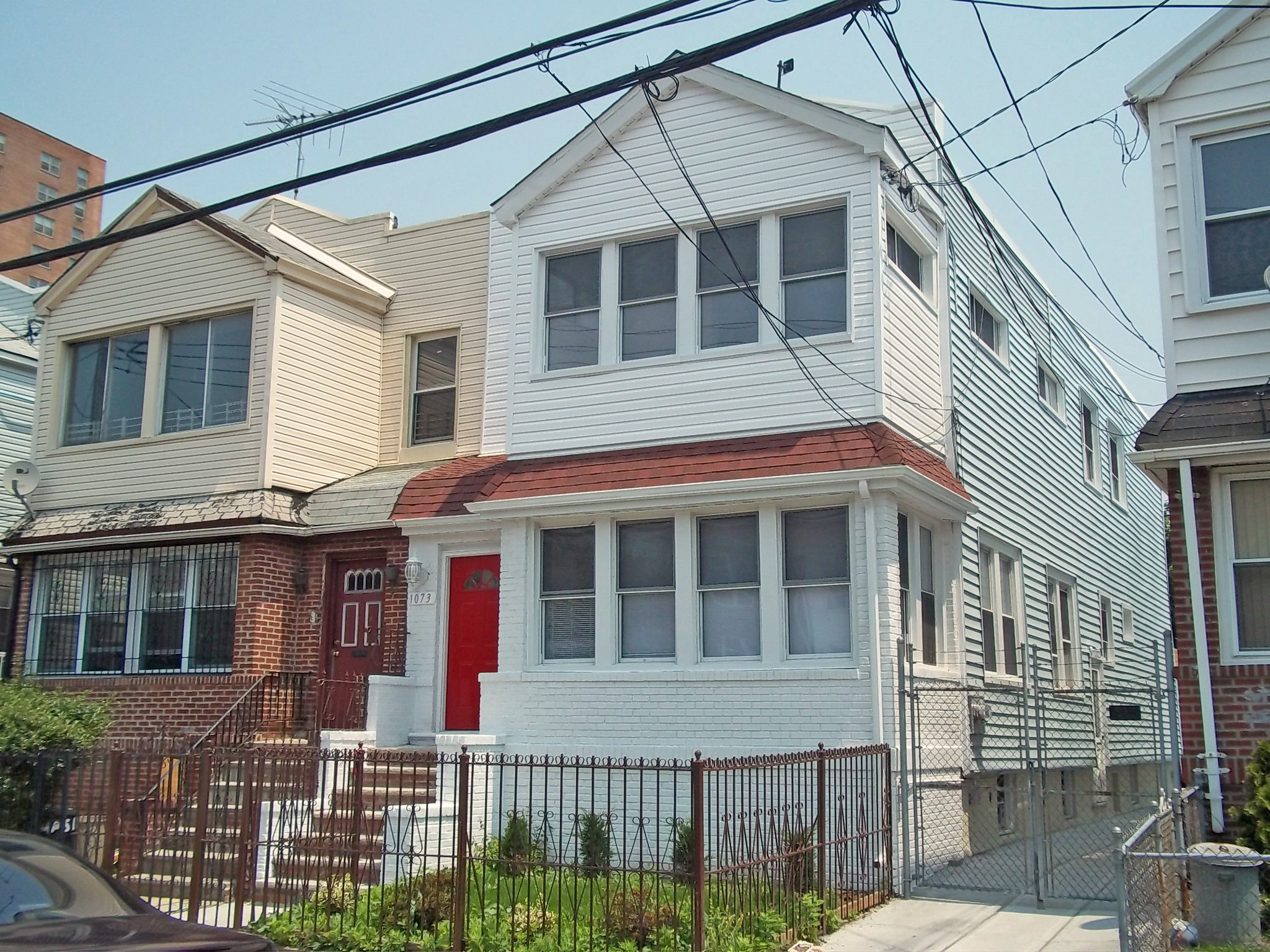 Canarsie House For Sale Brooklyn Crg1062