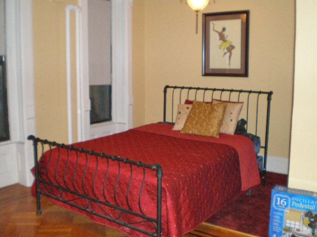 2 bedroom bed stuy duplex apartment for rent brooklyn crg3095 - 2 bedroom apartments in brooklyn for 1000 ...