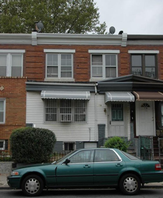 Foreclosure Short Sale in E.N.Y. Brooklyn at Corley Realty Group
