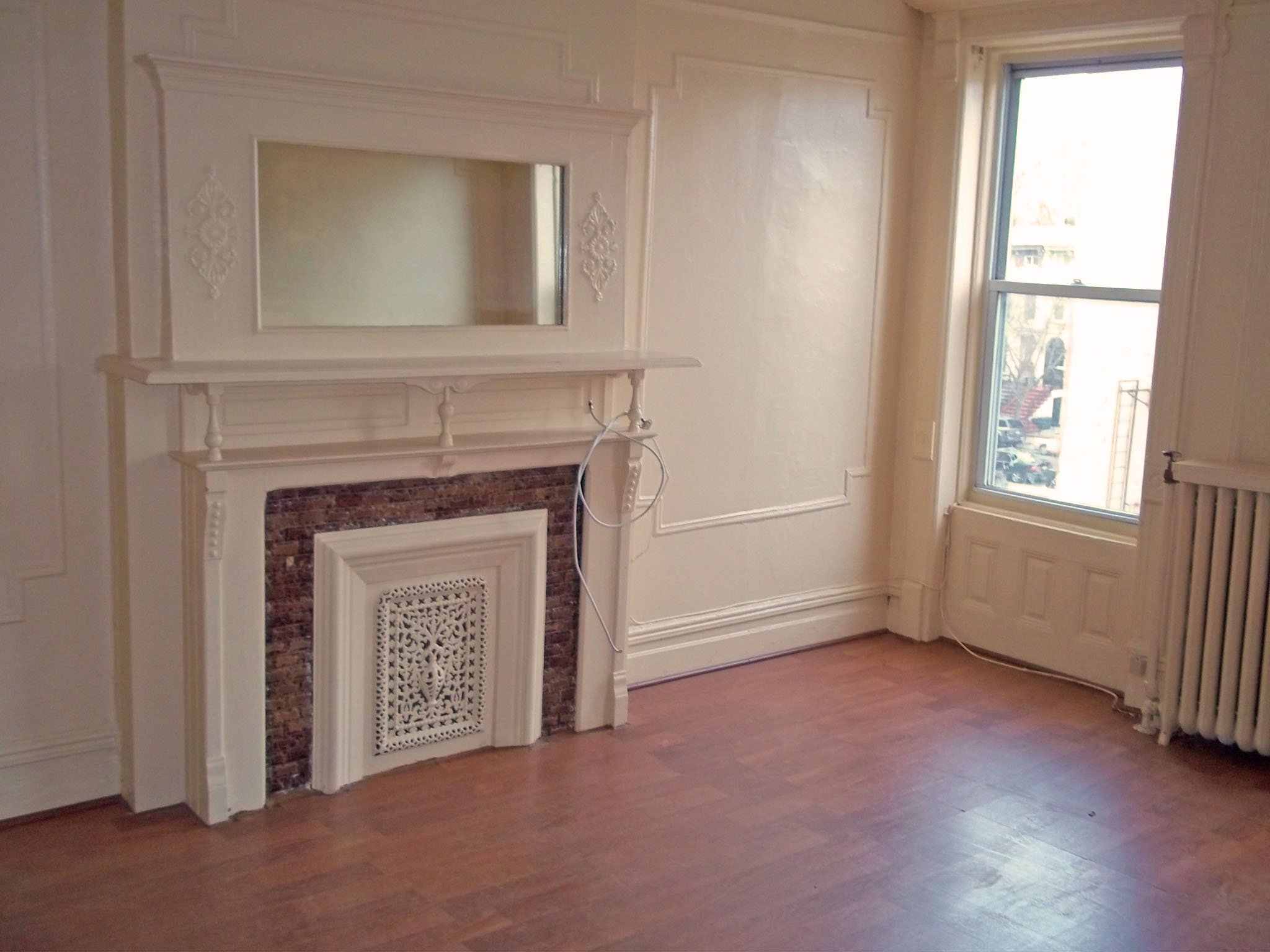 Bedford stuyvesant 1 bedroom apartment for rent brooklyn crg3107 for Two bedroom apt in bed stuy area
