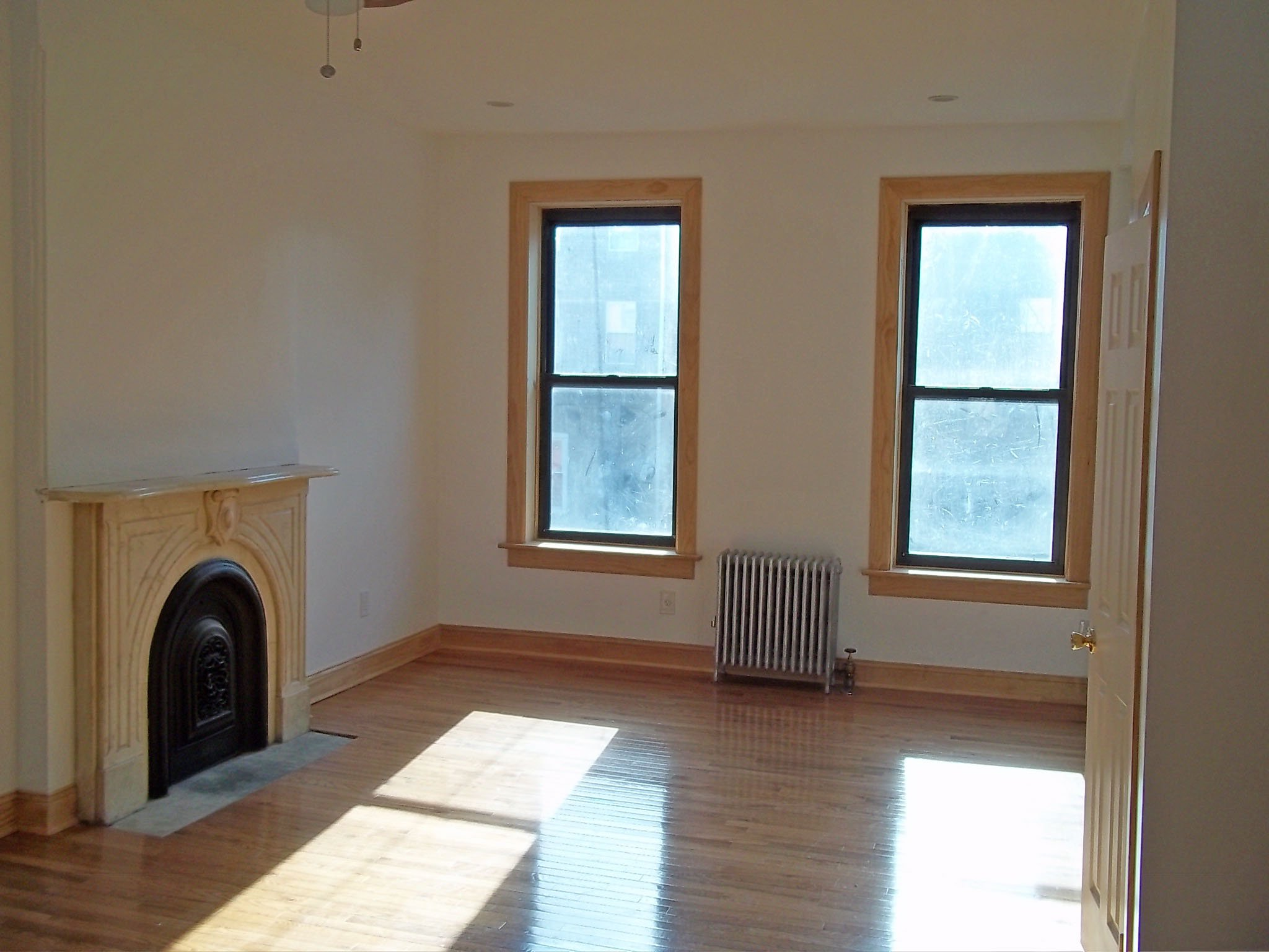 Bedford stuyvesant 1 bedroom apartment for rent brooklyn for I bedroom apartment