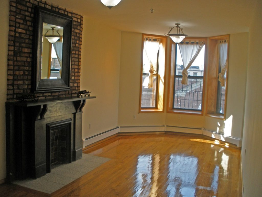 Bed stuy 1 bedroom apartment for rent brooklyn crg3118 for One bedroom for rent in brooklyn